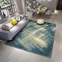 handgefertigte Teppiche geschnitzte Teppiche