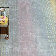 Handgefertigter Teppich Erlandson
