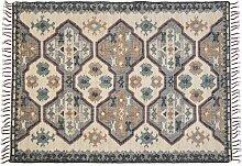 Handgefertigter Teppich Hiram