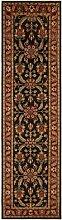 Handgefertigter Teppich Moor Astoria Grand