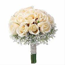 Handgemacht Bouquet Home Hochzeit Dekor