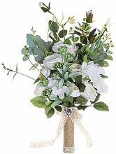 Handgemachte Brautstrauß Hochzeit Bouquets