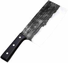 Handgemachtes geschmiedetes Küche Santoku Messer