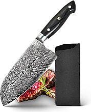 Handgeschmiedet Küchenmesser Fischbeinmesser