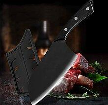 Handgeschmiedetes Boning-Messer, Küchenmesser