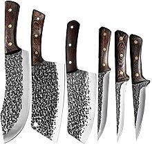 Handgeschmiedetes Entzug Messer Edelstahl