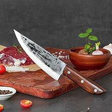 Handgeschmiedetes Kleber Scharfe Küchenmesser