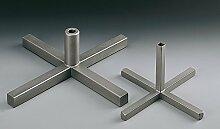 Handkreuz, 235x235x125 mm,