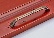 Handle Modern Einfache Garderobe Griff Schublade