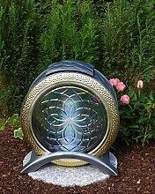 Handmade Grablaterne Grablampe Grablicht