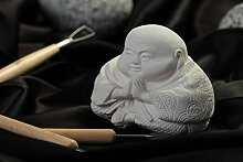 Handmade kleine Dekofigur orientalische Figur Wohnzimmer Deko Dekoration Figur