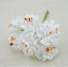 Handmake Künstliche Blumenstrauß