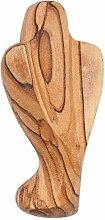 Handschmeichler,Engel,Olivenh.,Israel,8,5x4cm