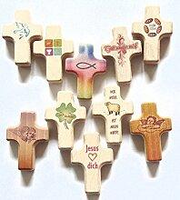 Handschmeichler mit christlichen Motiven 10 er Pack