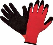 Handschuhe NEOGRIP-ORANGE, Liefermenge = 12, Größe 10