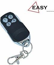 Handsender für Easy Garagentorantriebe mit 433,92