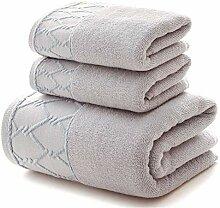 Handtuch Großes Badetuch For Erwachsene Gesicht