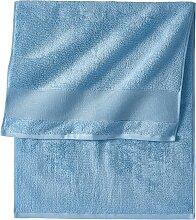 Handtuch Jan, blau (30/50 cm))