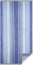 Handtuch Jan Egeria Farbe: Kobalt