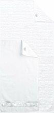 Handtuch Set, Bath, SEI Design 6tlg.-Set grau