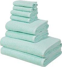 Handtuch Set, Neele, OTTO products (Set) 8tlg.-Set