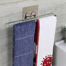 Handtuchhalter-Badezimmermetall-Lappenhalter der