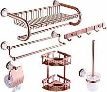 Handtuchhalter/Handtuchhalter/Handtuchhalter/Raum Aluminium Bad Racks/Badezimmer Zubehör-Set-J