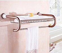 Handtuchhalter/Handtuchhalter/Handtuchhalter/Raum Aluminium Bad Racks/Badezimmer Zubehör-Set-A
