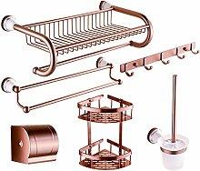 Handtuchhalter/Handtuchhalter/Handtuchhalter/Raum Aluminium Bad Racks/Badezimmer Zubehör-Set-L