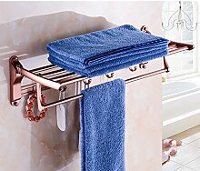 Handtuchhalter/Handtuchhalter/Handtuchhalter/Raum Aluminium Bad Racks/Badezimmer Zubehör-Set-M