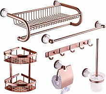Handtuchhalter/Handtuchhalter/Handtuchhalter/Raum Aluminium Bad Racks/Badezimmer Zubehör-Set-I