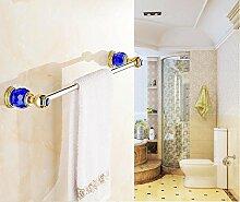 Handtuchhalter Messing Verchromt, Badezimmer