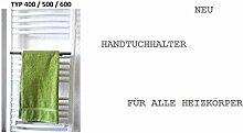 Handtuchhalter W-HALTER-W-HALTER-TYP-60-C-600mm