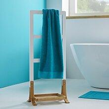 Handtuchhalter Weiß 'Mirella'