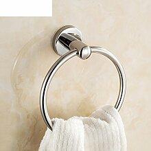 Handtuchring/Bad-Accessoires/Bad Handtuchring