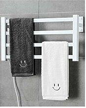 Handtuchwärmer, An Der Wand Montiert Bad