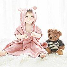 Handtücher Weiche Baby Handtuch for Kleinkinder
