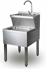 Handwaschbecken Ausgußbecken Waschbecken Ausguss