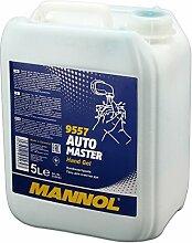 Handwaschpaste 5 Liter Auto Master Mannol 9557