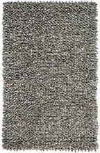 HANDWEBTEPPICH 130/200 cm Grau