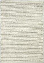 Handwebteppich in Naturfarben ca.160x230cm