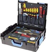 Handwerker Werkzeugkoffer bestückt 36tei