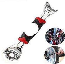 Handwerkzeugschl¨¹ssel, 9-45 mm verstellbarer