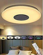 Handy APP-Fernbedienung LED Runden Deckenlampe