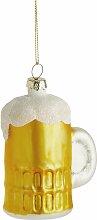 HANG ON Anhänger Bierglas