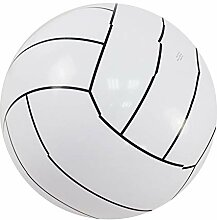 Hangarone Aufblasbare Beachball, Outdoor Spielzeug