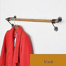 Hangers Home Eisen-Holzaufhänger