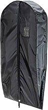 Hangerworld Extra breiter Kleidersack 112cm