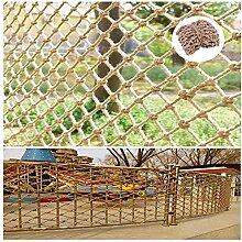 Hanghaijia Kinder-Sicherheitsnetz, Kletterseil,