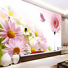 HANHUAN 3D Dekorative Tapete Wohnzimmer
